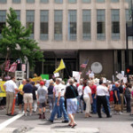 IRS Protest reduced