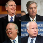 The RINO Quartet
